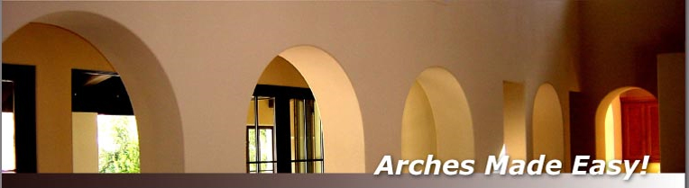 ARCH-RITE - Wood Framing Arches