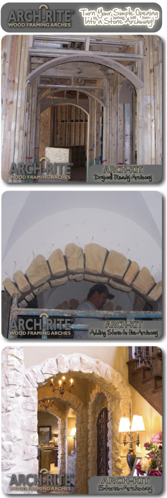 Arch Kit Arch Rite